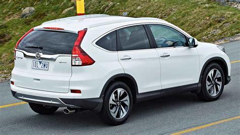 Honda Crv 2 0 At 2014 2014 honda cr v series ii new car sales price car news