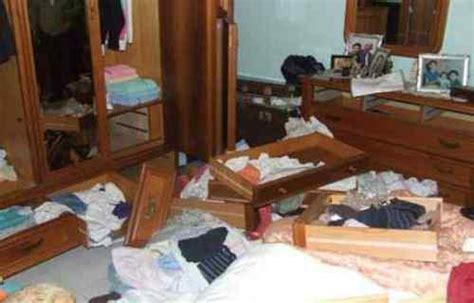 ladri in casa tutti al matrimonio della figlia i ladri svaligiano casa