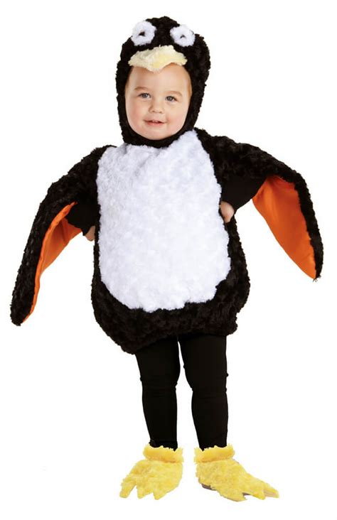 penguin costume toddler child plush penguin costume apple costumes animal costumes