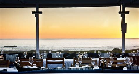 the bungalow restaurant the most romantic restaurants in cape town the inside guide