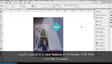 liquid layout indesign youtube 40 best indesign tutorials dzinepress
