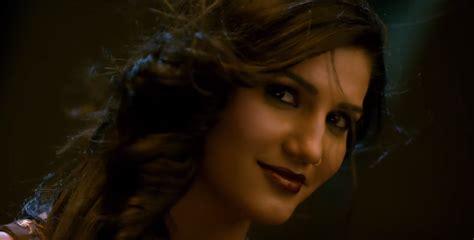 sapna choudhary film song sapna choudhary makes her bollywood debut with bhangover