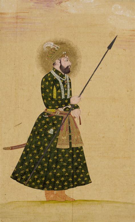 biography of mughal emperor muhammad shah jahandar shah wikipedia