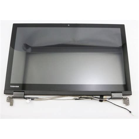 Lcd Toshiba h000093650 toshiba satellite radius 15 p55w c5200 laptop lcd screen panel kit lcd laptop