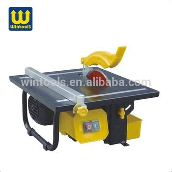 Wintools Power Tools 180mm Wood Cutting Table Saw Wt02413