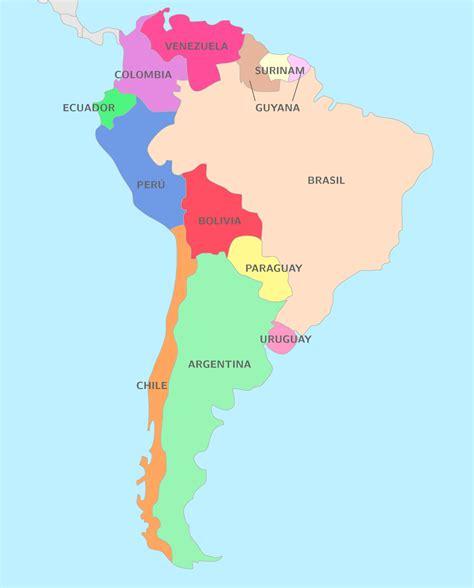 atlas de lamrique latine kartable terminale s espagnol lv2 cours l am 233 rique latine
