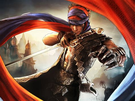 wallpaper game prince of persia prince of persia game wallpapers hd wallpapers id 9047