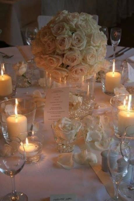 elegant baby shower centerpieces for tables