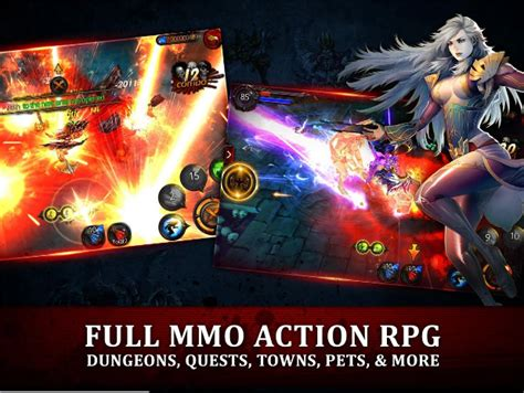 download game rpg mod apk blood knights action rpg mod apk android free download