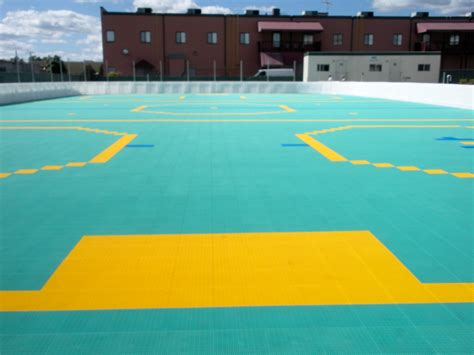Dek Hockey Flooring by Floor Dek Hockey Sport Resource
