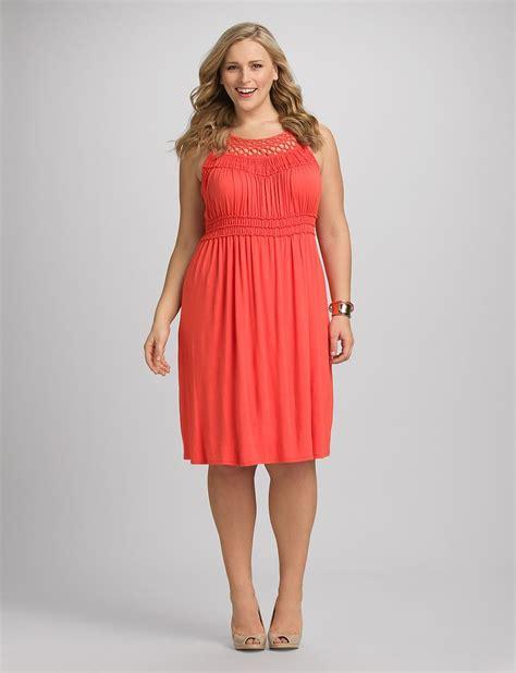 coral color dress plus size plus size dresses empire waist dresses plus size