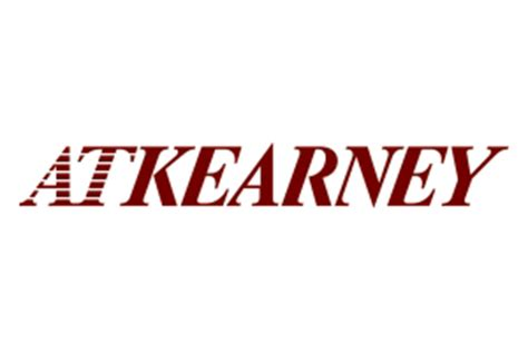 At Kearney Mba Internship by At Kearney Logo