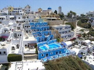 Small Apartments by Firostefani Hotels Santorini Greece Book Cheap