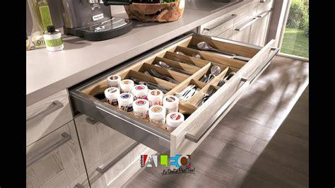 amenagement meuble de cuisine am 233 nagement interieur de tiroir et meuble cuisine