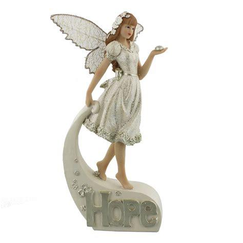 fairies ornaments fairies figure wishes gift ornaments flower