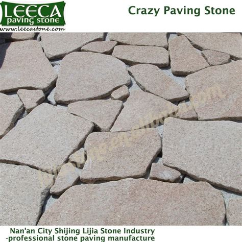 cheap granite material granite types floor tile in paving
