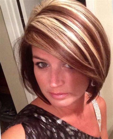 photo coiffure femme tendances coiffurecoiffure femme meche les plus