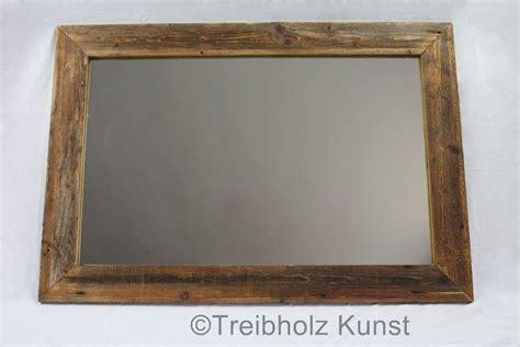 altholz spiegel kaufen www treibholz bodensee de - Spiegel Rustikal