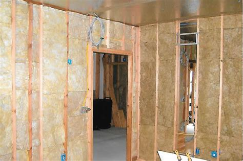 sound attenuation blanket insulation home insulation save on energy bills lehigh valley pa