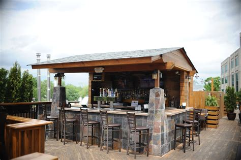 Best Patio Bars by Best Fairfax Rooftop Outdoor Patio Bars