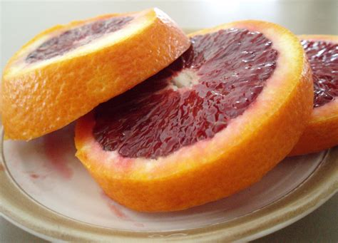 The Blood Orange blood orange