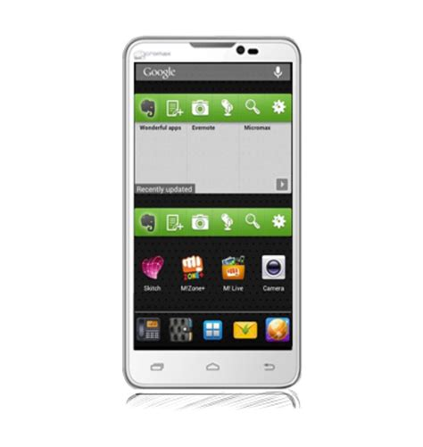 micromax canvas doodle mobile indian price micromax canvas doodle a111 mobile phones at low