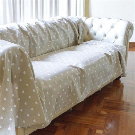 granfoulard per divano gran foulard per letto e divano