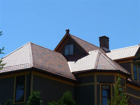 synthetic roofing copper related keywords synthetic roofing copper davinci synthetic slate terracotta blend standing seam