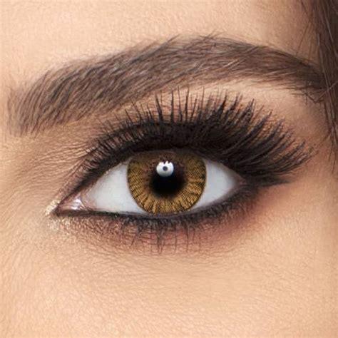 freshlook color blends freshlook colorblends honey contact lenses usa uae gcc