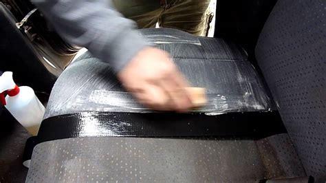 produit nettoyage siege en tissu