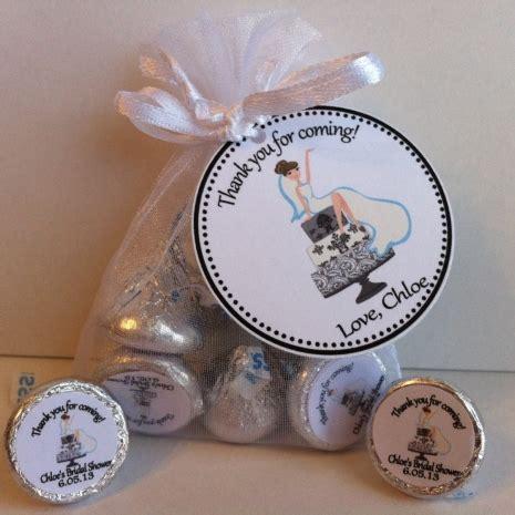 bridal shower gift bag favors bridal shower favor bag set sweetdesignsbyregan