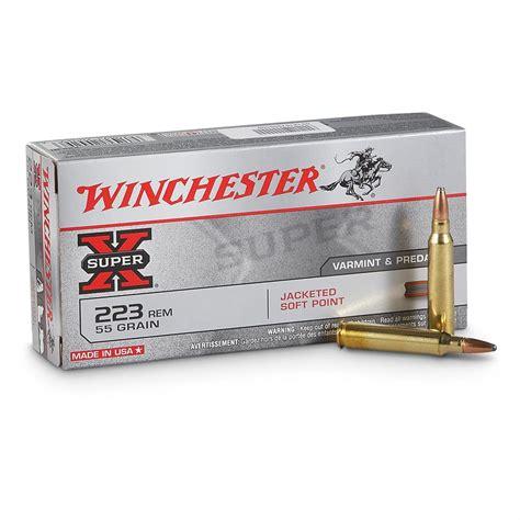 fliese 300 x 150 winchester x rifle 300 win mag 150 grain pp 20