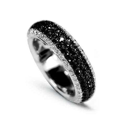 Black Wedding Rings by Black Wedding Rings Best Photos Page 14 Of 14