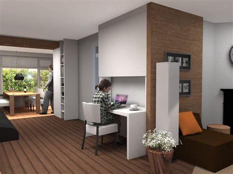 buro woonkamer bureau in woonkamer in nis huis woonkamer