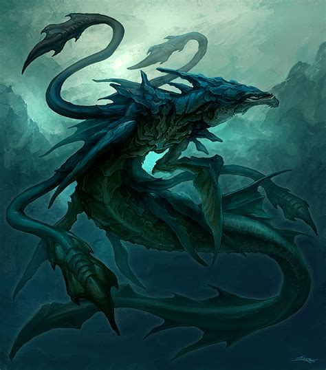 libro creatures of the deep transformation into gargantuan creatures part three the leviathan the iron bound tome