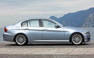 2009 bmw 3 series sedan photo
