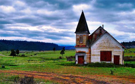casa hd imagem de fundo casa em paisagem rural imagens de fundo