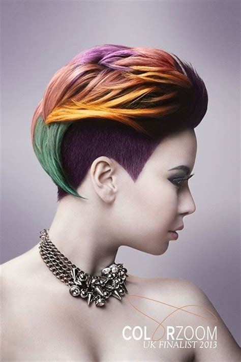 hairstyles hair colours 35 vogue hairstyles for short hair popular haircuts