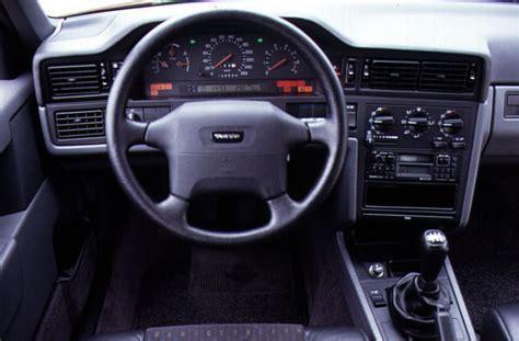 Volvo 440 Interior by Volvo 850 Estate 850 Tdi 2 5 Estate 1996 Parts Specs