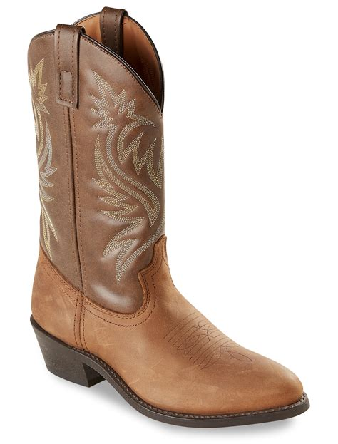 pack boots laredo by dan post power pack western boots casual xl