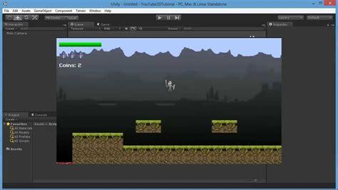 unity 2d platformer tutorial 1 2d platformer spiel mit unity3d programmieren