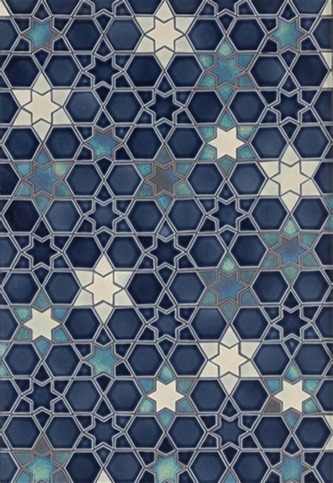 moroccan tile pattern geometric print pinterest pratt larson mosaic pattern for max s bathroom