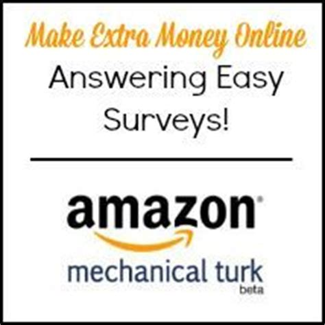 Easy Surveys For Money - extra money made easy and money on pinterest