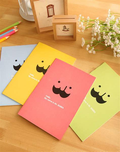 Buku Catatan Buku Diary Notebook Nrtag004002005 jual moustache kumis mr beard notebook diary buku tulis