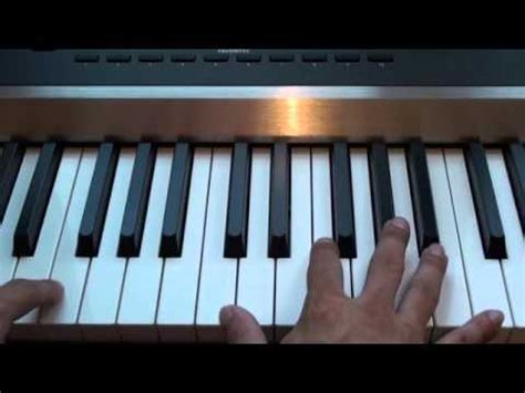 tutorial keyboard all of me how to play all of me on piano john legend piano