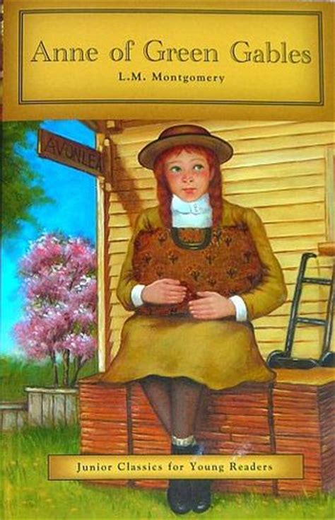 of green gables black white classics books of green gables jerry dillingham illustrator