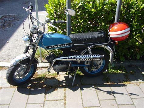 Hercules Oldtimer Motorrad by Hercules Oldtimer Motorrad Der Hercules Werke In N 252 Rnberg