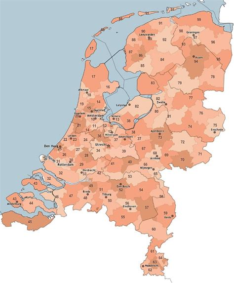 Netherlands Address Search Postal Codes The Netherlands Search Postal Codes
