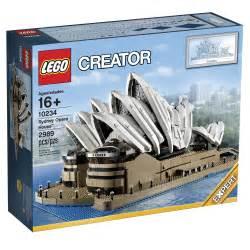 alfa img showing gt lego sydney opera house creator