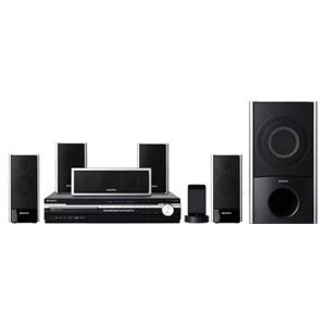 sony dav hdx275 bravia home theater system 1000 watts 5